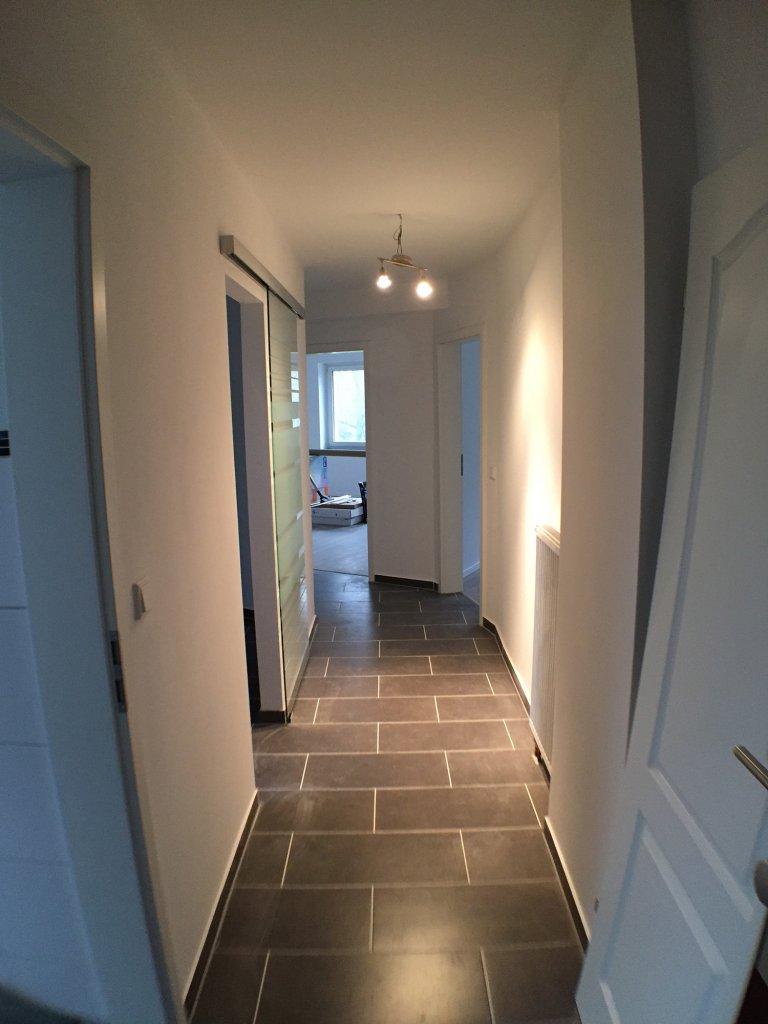 Er Immobilien - Kernsanierte 3 Zimmer Wohnung Schlafzimmer